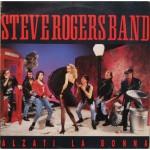Steve Rogers Band - Alzati la Gonna testo bambolina