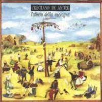 Cristiano de André - L'albero della Cuccagna- eviterò testo