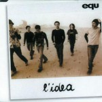 equ l'idea testo cover cd singolo