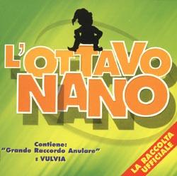 L'ottavo_Nano, Cover, per grande Raccordo Anulare