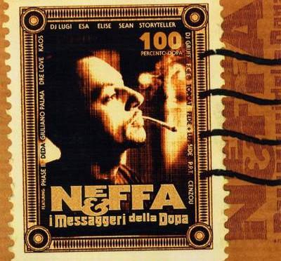 neffa e i messaggeri della dopa cover - Aspettando il sole testo