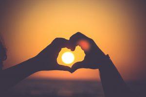 cuore romantica